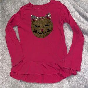 ‼️SALE‼️ 4/ $10 Pink girls shirt